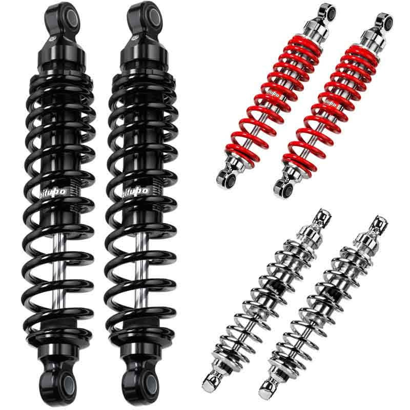 REAR SHOCK ABSORBER BITUBO WMB FOR TRIUMPH BONNEVILLE T100 BALCK/ T120/ T120 BLACK