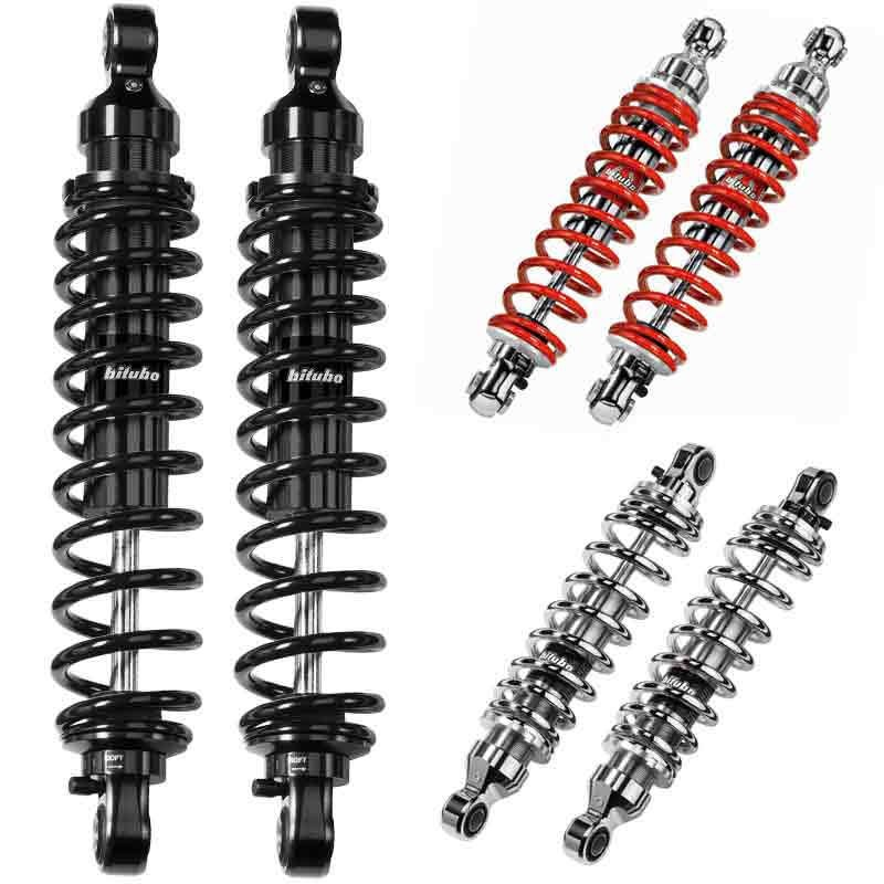REAR SHOCK ABSORBER BITUBO WME FOR SUZUKI GS750 78-81, GSX750 80-85