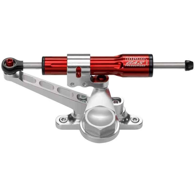 BITUBO SSW STEERING DAMPER KIT DUCATI PANIGALE V4 1100 ABS 18-