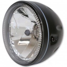 HIGHSIDER SKYLINE UNIVERSAL LED HEADLIGHT 3/4 INCH