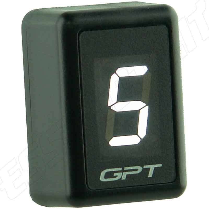 GPT GEAR INDICATOR SERIES 1000 - PLUG N PLAY DUCATI