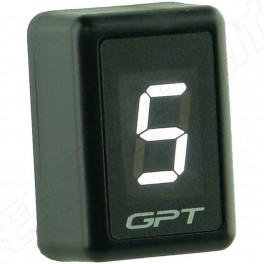 GPT GEAR INDICATOR SERIES 1000 - PLUG N PLAY DUCATI