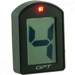GPT GEAR INDICATOR SERIES 3000 - PLUG N PLAY HONDA -2008