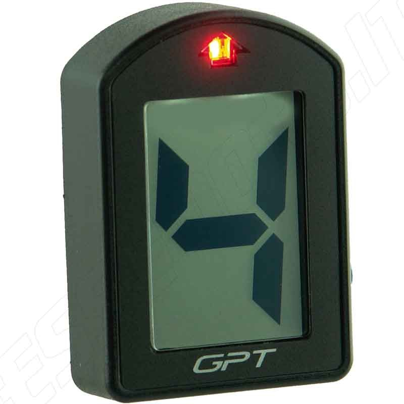 GPT GEAR INDICATOR SERIES 1000 - PLUG N PLAY KAWASAKI 2010-