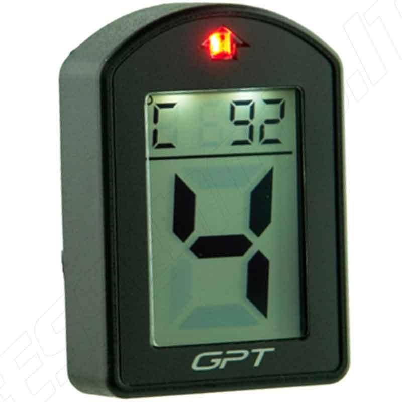 GPT SERIES 4000 GEAR INDICATOR - UNIVERSAL GEAR INDICATOR GPT GI 4001