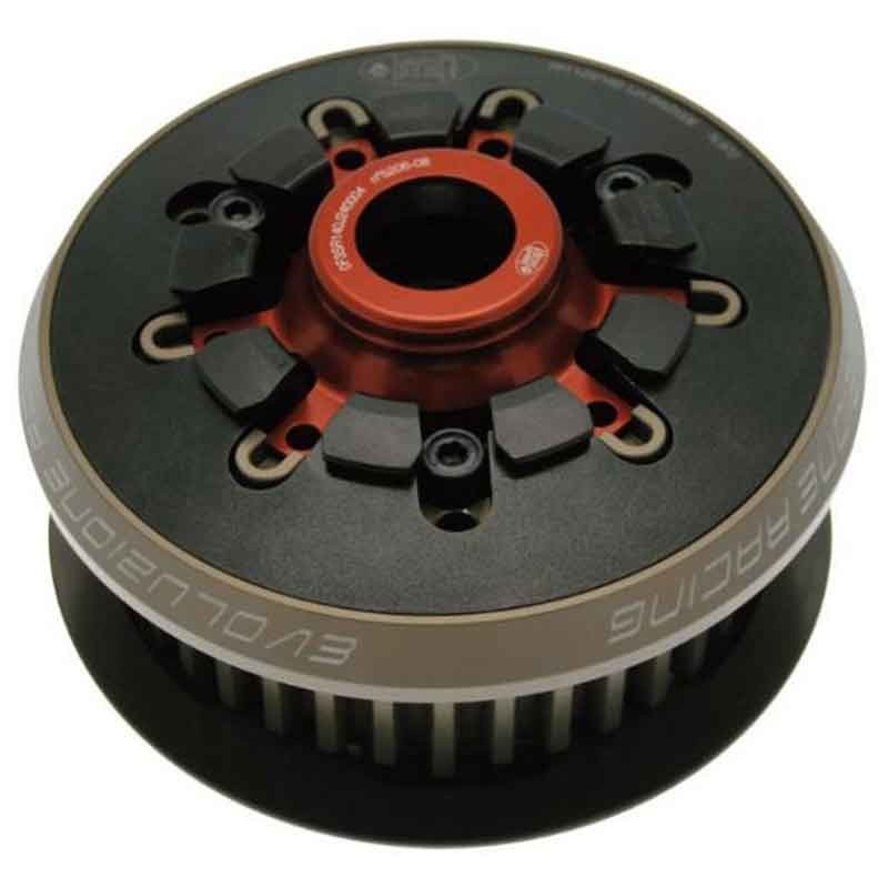 STM EVOLUZIONE SBK SLIPPER DRY CLUTCH FOR DUCATI