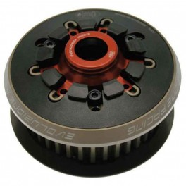 STM EVOLUZIONE SBK SLIPPER DRY CLUTCH WITH Z48 BASKET AND PLATE DUCATI HYPERMOTARD1100/S