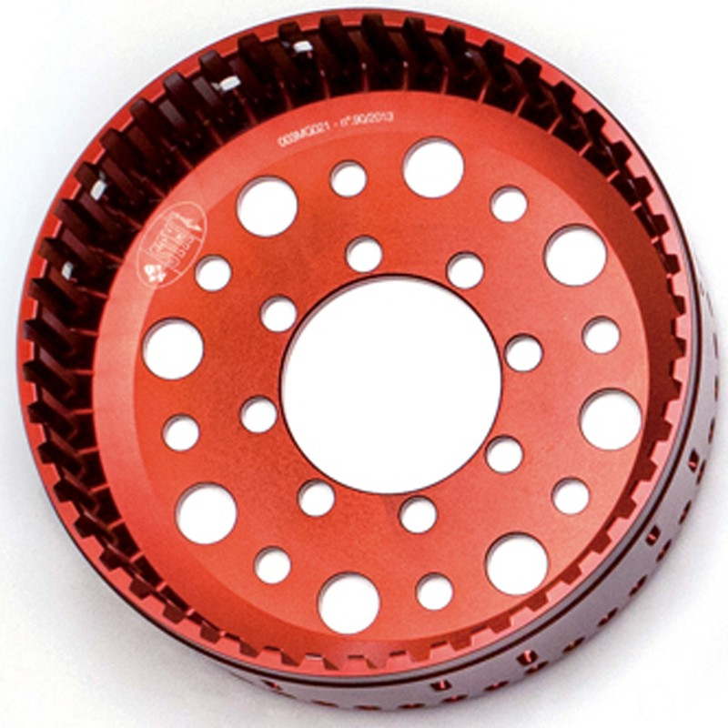 STM DRY CLUTCH BASKET - Z48