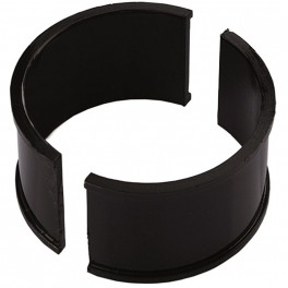 ACCOSSATO PAIR OF INNER RINGS FOR CLIP-ON WITH ADJUSTABLE DIAMETER - Ø 48MM