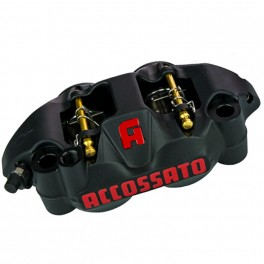 RADIAL BRAKE CALIPER MONOBLOCK 108MM - ACCOSSATO PZ002