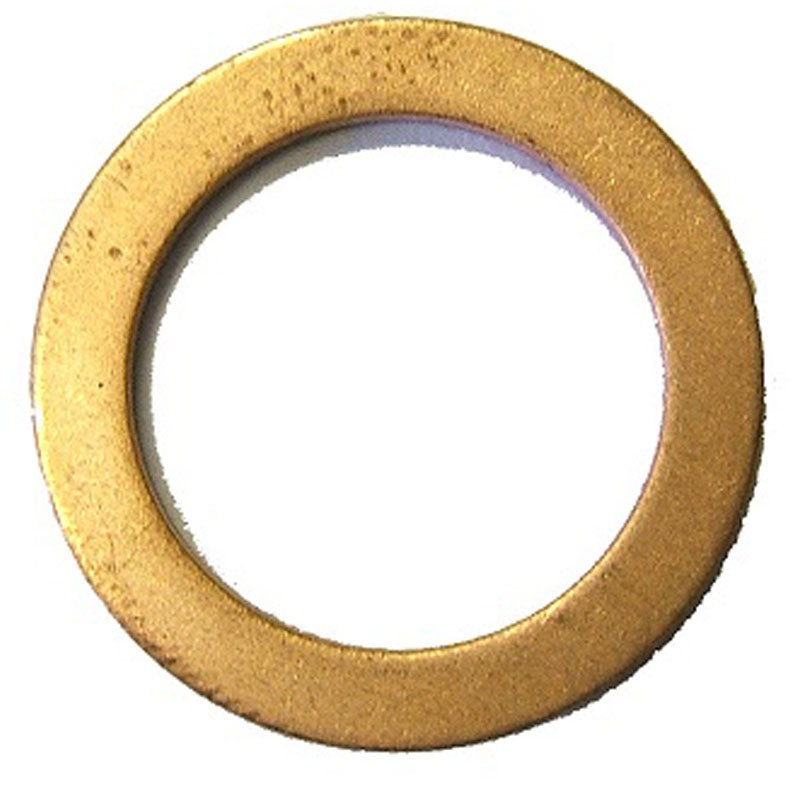 ACCOSSATO COPPER WASHER - Ø10