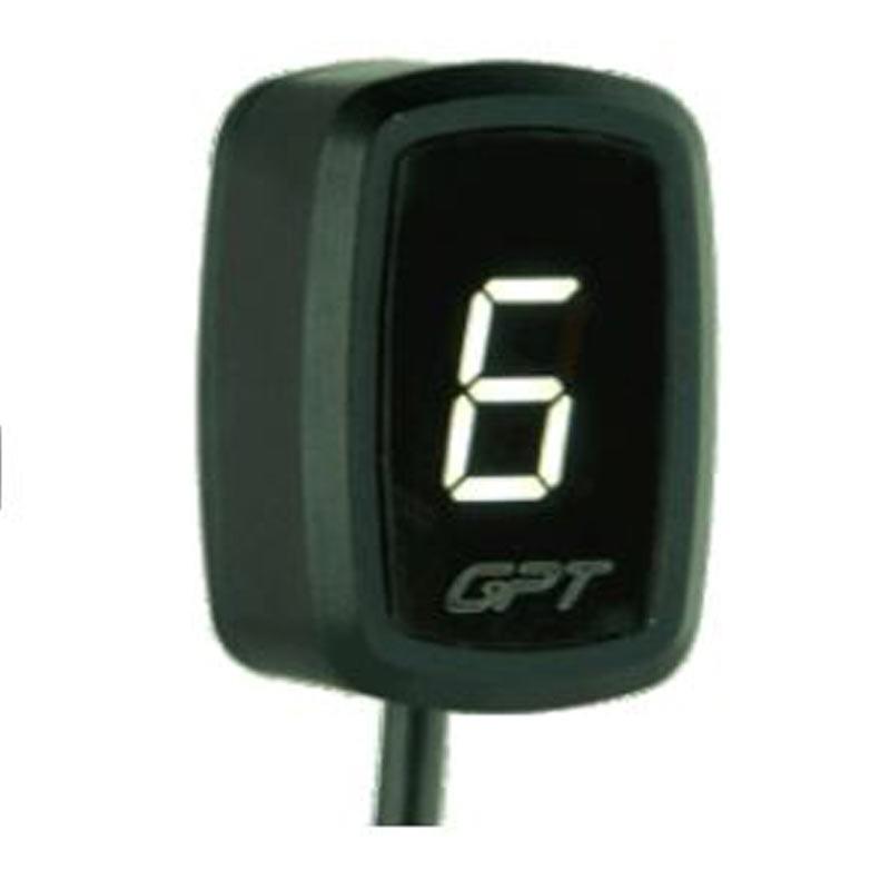 GPT GEAR INDICATOR EVO 1- PLUG N PLAY HONDA