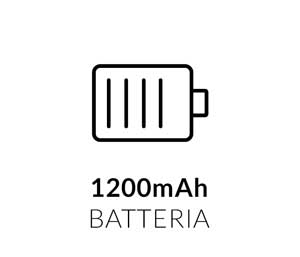 Batteria SJ10Pro