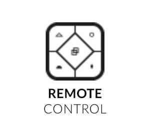 Remote Control Sjcam