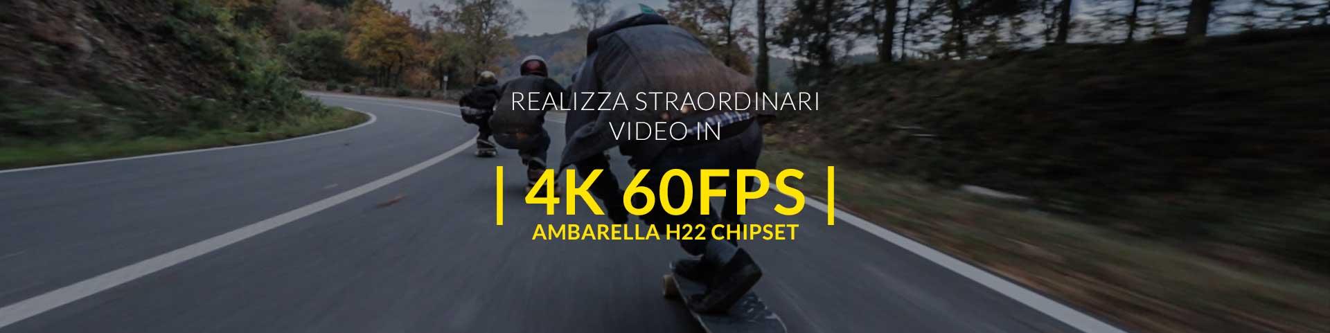 Sjcam Sjpro 4K