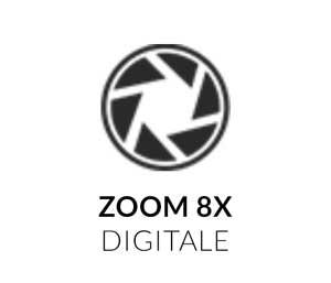 zoom digitale